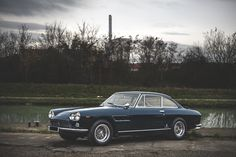 1964 Ferrari 330 GT - Interim   Classic Driver Market