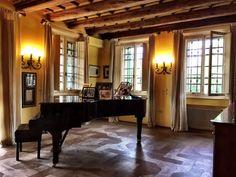 "Pavarotti's house, Modena - ""Blogville Itália- O que é?"" by @Viajapelaeuropa"