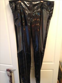 Oil Spill Trousers size XL