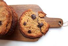 Vaniljecookies med sjokolade (glutenfri) | Veganmisjonen