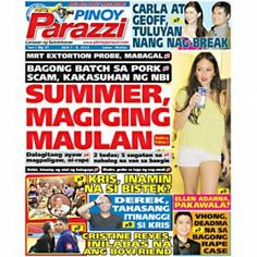 Pinoy Parazzi Vol 7 Issue 47 April 07 – 08, 2014 http://www.pinoyparazzi.com/pinoy-parazzi-vol-7-issue-47-april-07-08-2014/