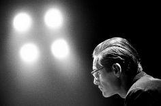 Bill Evans 1929-1980 ph. Francis Wolff
