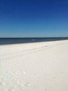 Panama City Beach, Florida!