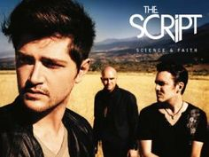 The Script.... best album ever