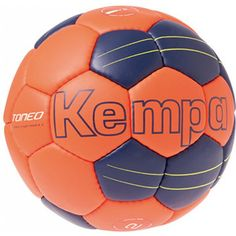 Ballon handball Kempa Toneo Competition Profile