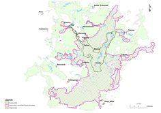 DPN- Natura 2000- Uroczyska Puszczy Drawskiej