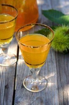 Liquore agli agrumi, la ricetta