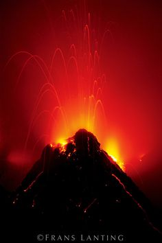 Volcanoes in dreams are a symbol of rising emotional pressure that may erupt in a violent outburst. Volcanoes can represent anger that we see in ourselves, or in other people, or in relationship dynamics.