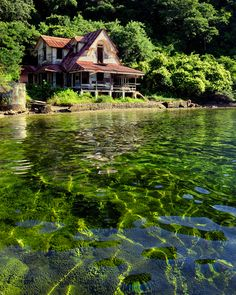 The Island of Chacachacare - St. George, Trinidad & Tobago