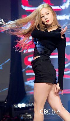PRISTIN ♡ Jung EunWoo 정은우