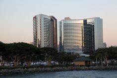San Diego Marriott Marquis & Marina Hotel, 333 West Harbor Drive, San Diego, CA 92101