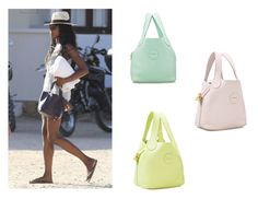 GET THE LOOK WITH LA MANIA
