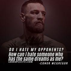 #conormcgregor #quotes #MMA