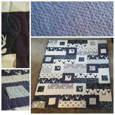 Hobby Mommy Creations: My Quilts