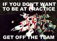 #Rugby #suckitupprincess