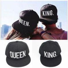 Sepci King si Queen