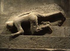'Pompeya. Catástrofe bajo el Vesubio'