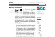 http://www.xarxatic.com via @url2pin