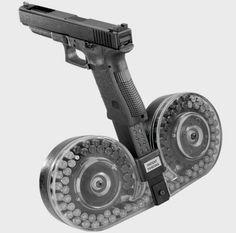 Machine Pistol?