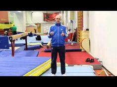 Sami Kalaja: motoriikkaharjoitus 1 - YouTube