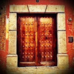 Doors by Mau_ku