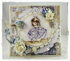 Design by Jenny: Little Princess
