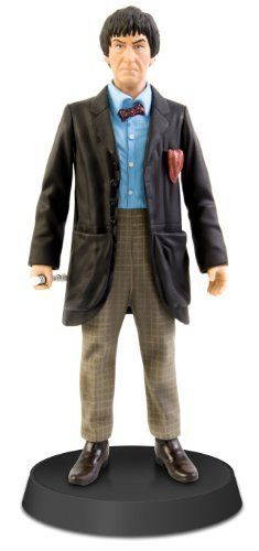 Signature Statue Collection - Gallifrey Edition Patrick Troughton (The Second Doctor) by Underground Toys. $62.15. Signature Statue Collection - Gallifrey Edition Patrick Troughton (The Second Doctor). Patrick Troughtonâ?TMs portrayal of the Second Doctor is captured at last in a statue of exacting detail.  This is the first in a series of Collector Statues from Underground Toys that will bring you beautiful detailing and incredibly accurate likenesses of chara...