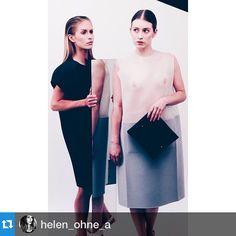 Behind the scenes of yesterday's shoot! Creative direction @helen_ohne_a, photographer @stefgalea, dress @dianidiaz make-up @lauragtrrz hair @johanjohn_ models: @majamalnar & @kizzie_zeisser #fashion #fashionshooting #sleek #minimalistic #copenhagenstyle #london #photography #fashionphotography #creative #creativeminds #vernez #vernezmagazine