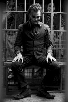 Plano entero_El caballero oscuro
