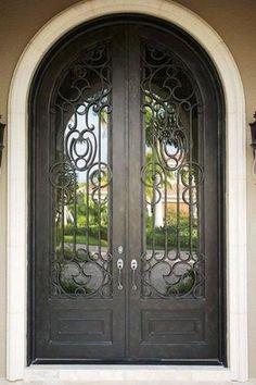 Alhambra-75 - Wrought Iron Doors Windows Gates \u0026 Railings from Cantera & Medina-186 - Wrought Iron Doors Windows Gates \u0026 Railings from ... Pezcame.Com