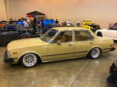 Toyota Corona, Toyota Corolla 2016, Toyota Cressida, Lotus 7, Japanese Imports, Mini Trucks, Mustang Cars, Car Photos, Amazing Cars