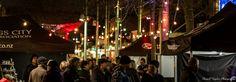 Matariki themed Night Market in Hastings