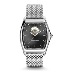OFFICIAL STORE EMPORIO ARMANI - UHR EA SWISS MADE CLASSIC
