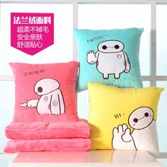 No instruction; Baymax pillows or crate seat covers. Make in colors to match classroom. Baymax, Punk Disney Princesses, Princess Disney, Cute Pillows, Throw Pillows, Hero 6 Movie, Crate Seats, School Pencil Case, Girl Cave