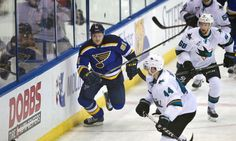 Nichols' Notes: Tarasenko 'looking for the home run' = Vladimir Tarasenko was just shy of the point-per-game mark over the first two rounds with 13 points in 14 tries, but has been pointless against the San Jose Sharks.  St. Louis Blues head coach Ken Hitchcock simplified the.....