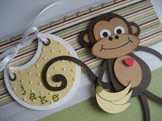 Monkey punch art - bjl: