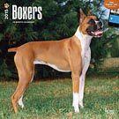 Boxers 2015 Wall Calendar: 9781465026132 | | Calendars.com