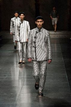 Prada - In Photos: 10 Biggest Trends From Milan Men's Spring 2016 Shows