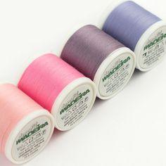 О нитках для машинной вышивки - Ярмарка Мастеров - ручная работа, handmade