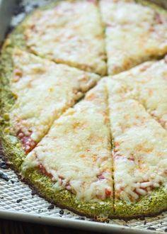 gezonde pizzabodems