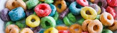 What Froot Loops tell us about the dialogue in our brains