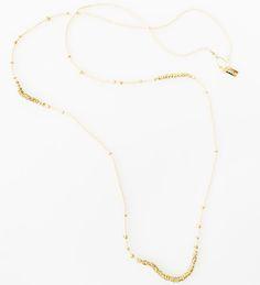 Iwona Ludyga Design Bare Long Full Necklace