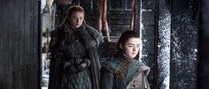GAME OF THRONES | A HBO liberou imagens sem spoilers do penúltimo episódio da temporada!