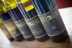 Lost Oak Winery, Burleson TX is in 4.0 Cellars in Fredericksburg!