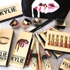 Blog Carolina Sales: TUDO SOBRE: Birthday Collection Da Kylie Jenner