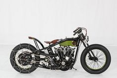 2nd Place FreeStyle AMD World Championship of Custom Bike Building at Sturgis Motorcycle Rally 2012