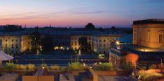 Hotel de Rome, Berlín