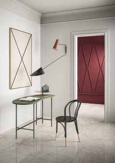Confira ideias de como decorar seu escritório! (Foto: Divulgação) #escritório #office #officedecor #decor #decoração #decoration #decoración #casavogue