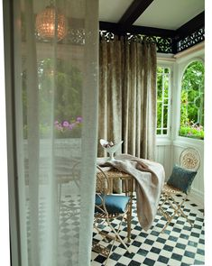 Exotic, Fritz, Curtains, Live, Apartments, Home Decor, Homes, Ideas, Blinds