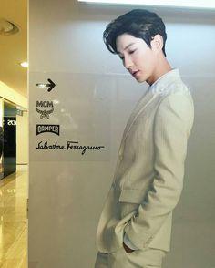 Lee Joon Gi - Boy World
